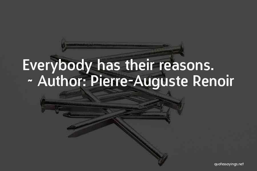 Pierre-Auguste Renoir Quotes 1467441