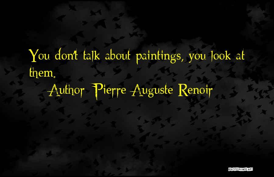 Pierre-Auguste Renoir Quotes 1527342