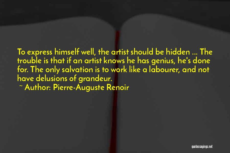 Pierre-Auguste Renoir Quotes 1567050