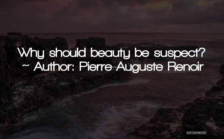 Pierre-Auguste Renoir Quotes 1588669