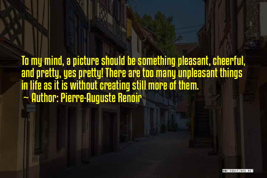 Pierre-Auguste Renoir Quotes 1596984