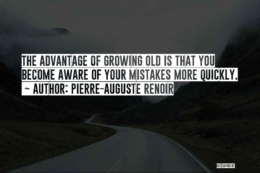 Pierre-Auguste Renoir Quotes 1813119