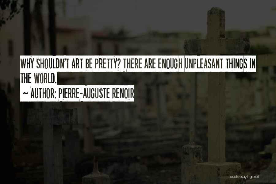 Pierre-Auguste Renoir Quotes 1814327