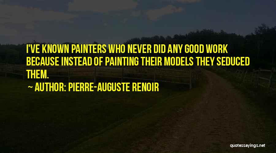 Pierre-Auguste Renoir Quotes 1875824