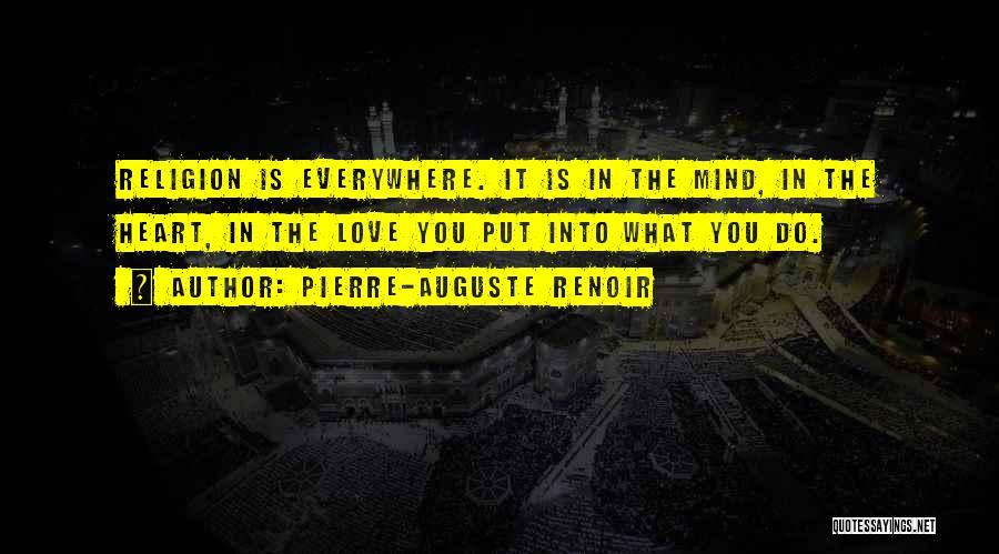 Pierre-Auguste Renoir Quotes 1925428