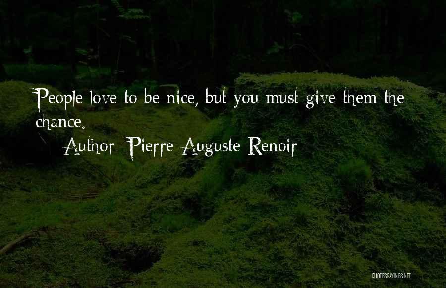 Pierre-Auguste Renoir Quotes 1934777