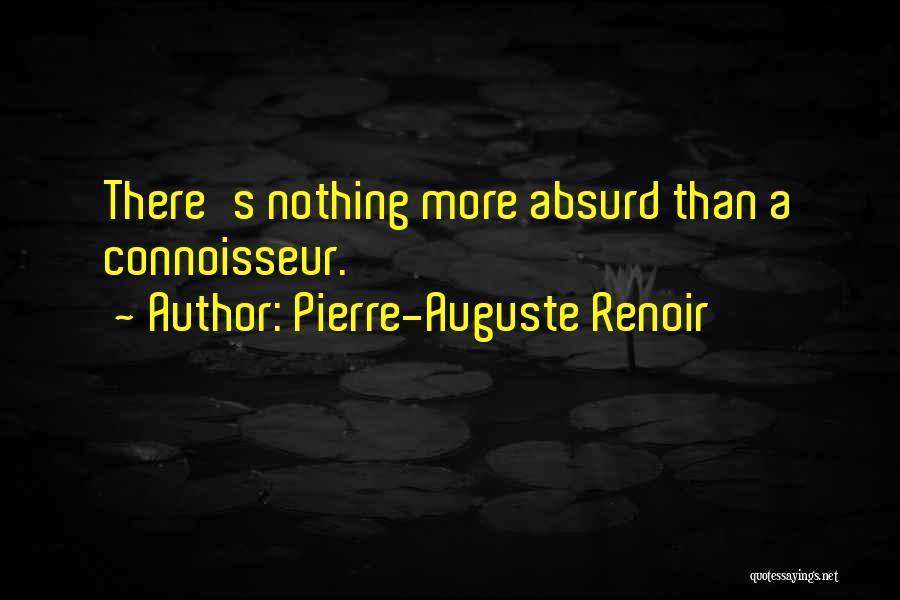 Pierre-Auguste Renoir Quotes 197572