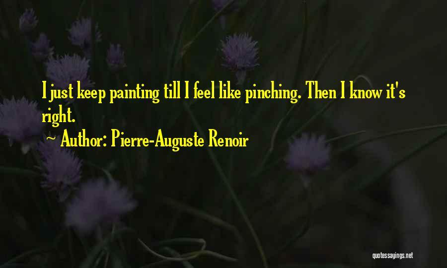 Pierre-Auguste Renoir Quotes 1996150