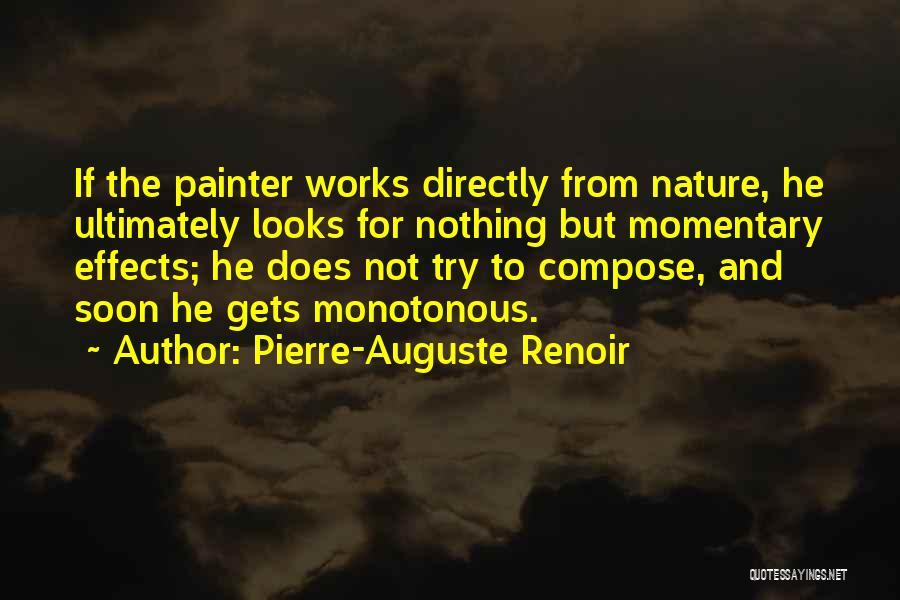 Pierre-Auguste Renoir Quotes 2028760