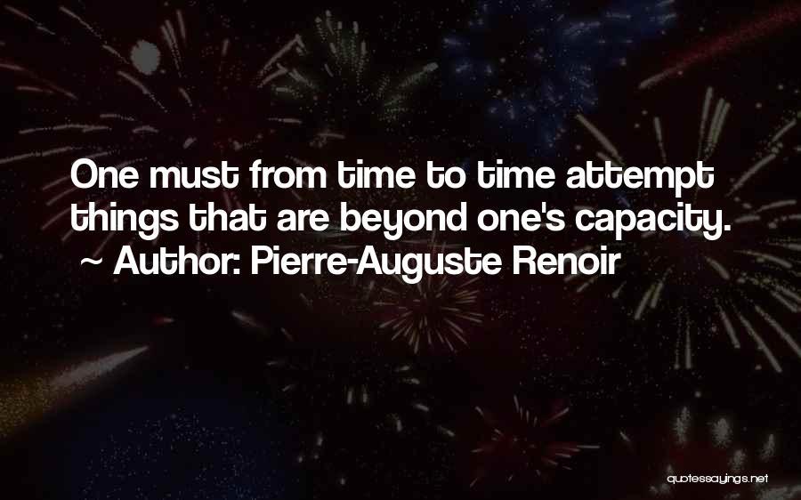 Pierre-Auguste Renoir Quotes 2053355