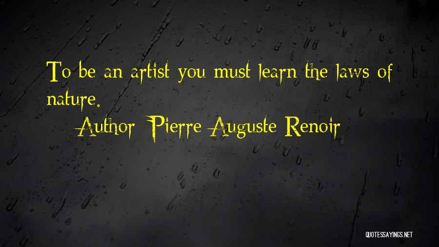 Pierre-Auguste Renoir Quotes 2079594