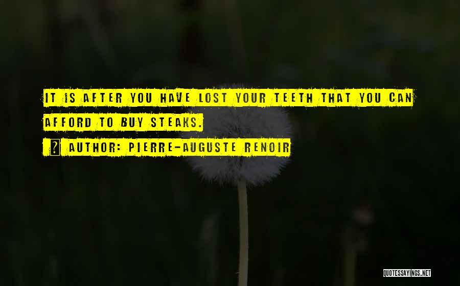 Pierre-Auguste Renoir Quotes 209268