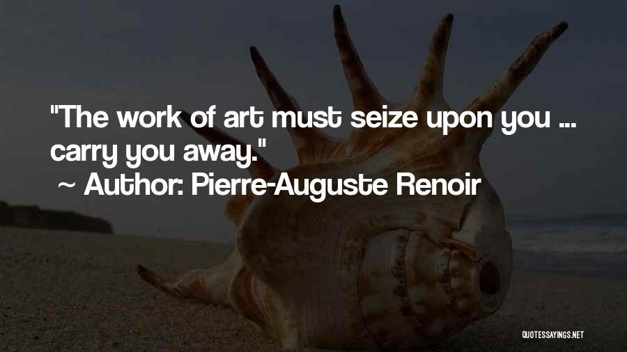 Pierre-Auguste Renoir Quotes 2113393
