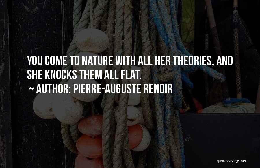 Pierre-Auguste Renoir Quotes 217199
