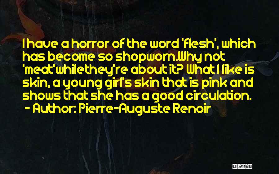 Pierre-Auguste Renoir Quotes 2188124