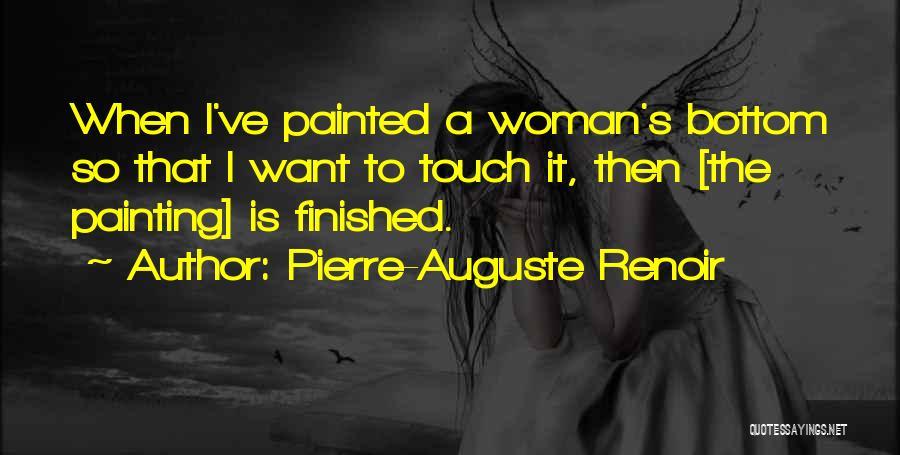 Pierre-Auguste Renoir Quotes 2251792