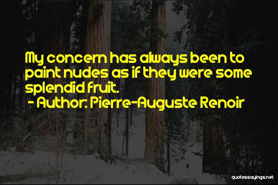 Pierre-Auguste Renoir Quotes 304034