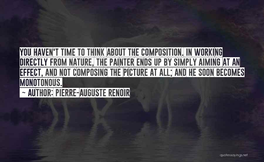 Pierre-Auguste Renoir Quotes 317143