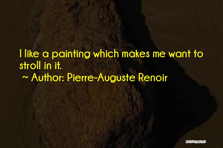 Pierre-Auguste Renoir Quotes 318430