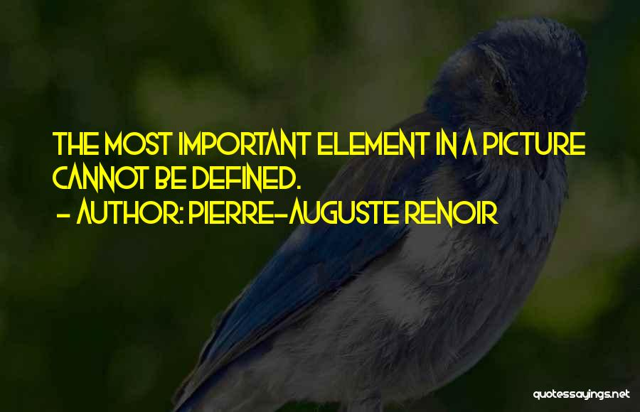 Pierre-Auguste Renoir Quotes 369174
