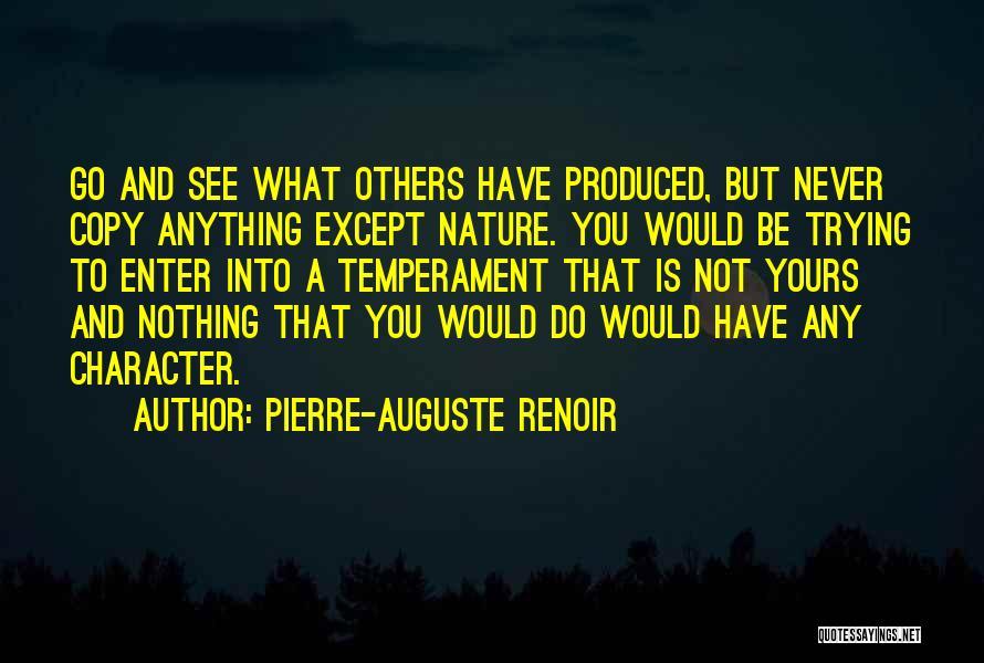 Pierre-Auguste Renoir Quotes 384928