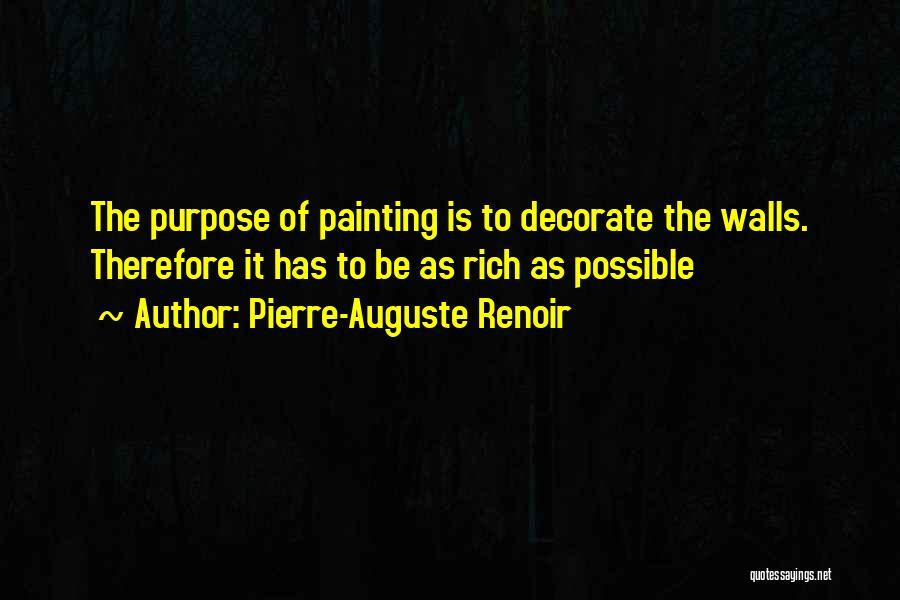Pierre-Auguste Renoir Quotes 397952
