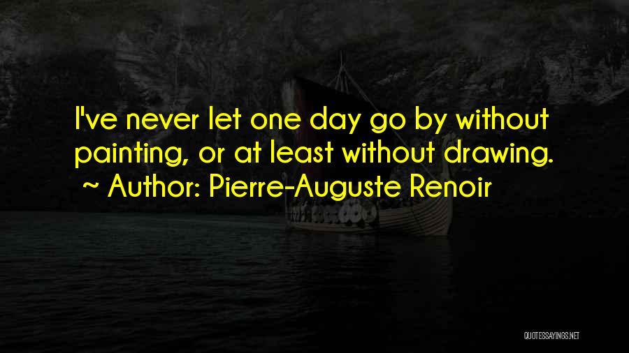 Pierre-Auguste Renoir Quotes 454558