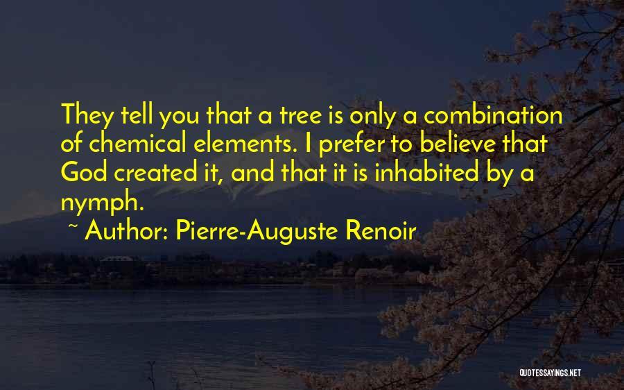 Pierre-Auguste Renoir Quotes 505988