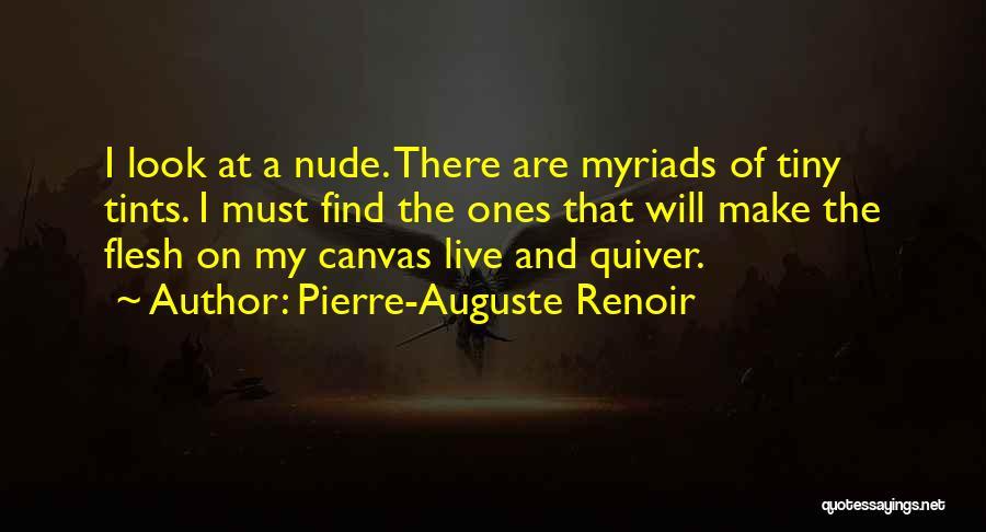 Pierre-Auguste Renoir Quotes 597224
