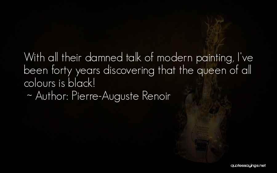 Pierre-Auguste Renoir Quotes 599761