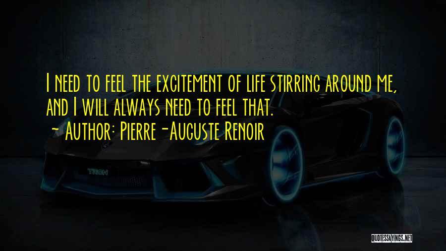 Pierre-Auguste Renoir Quotes 600872