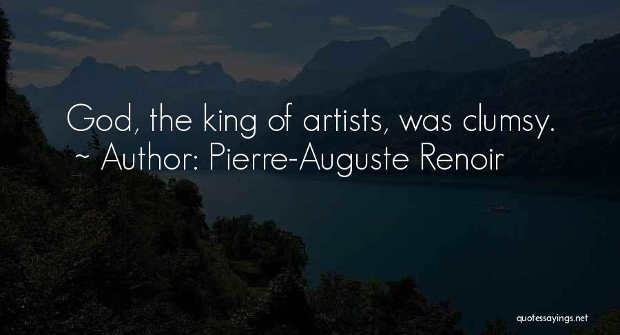 Pierre-Auguste Renoir Quotes 609985