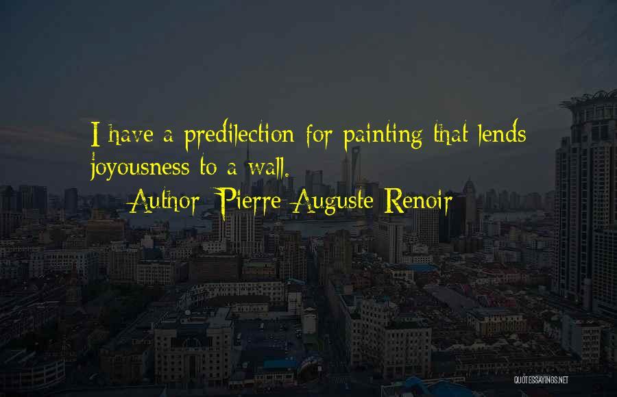 Pierre-Auguste Renoir Quotes 680802