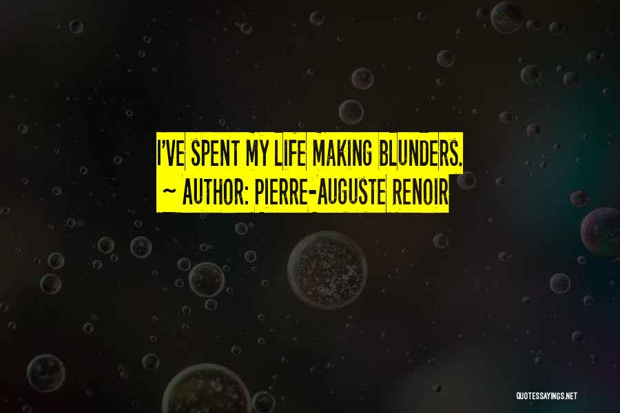 Pierre-Auguste Renoir Quotes 714564
