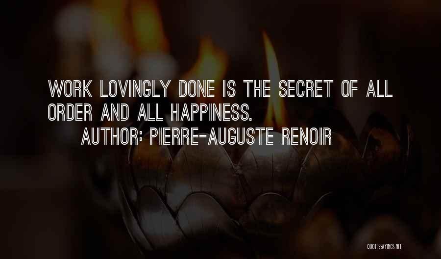 Pierre-Auguste Renoir Quotes 832525