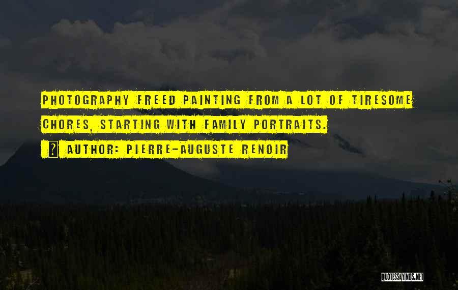 Pierre-Auguste Renoir Quotes 843214