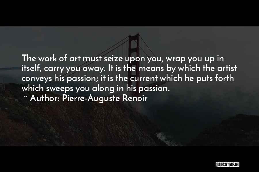 Pierre-Auguste Renoir Quotes 864009