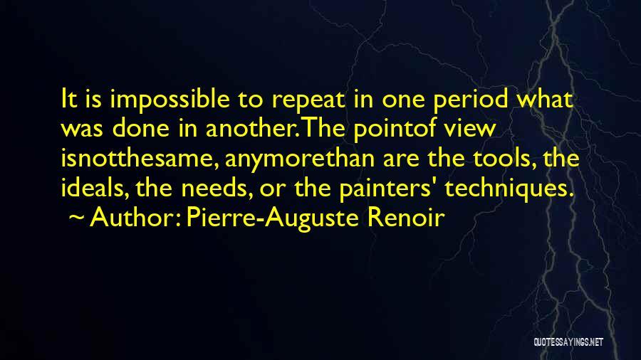 Pierre-Auguste Renoir Quotes 995816