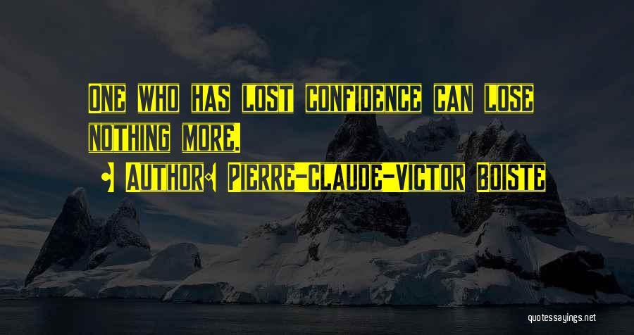 Pierre-Claude-Victor Boiste Quotes 137512
