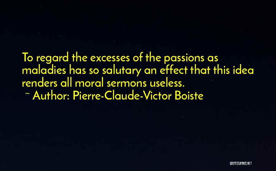 Pierre-Claude-Victor Boiste Quotes 1765774