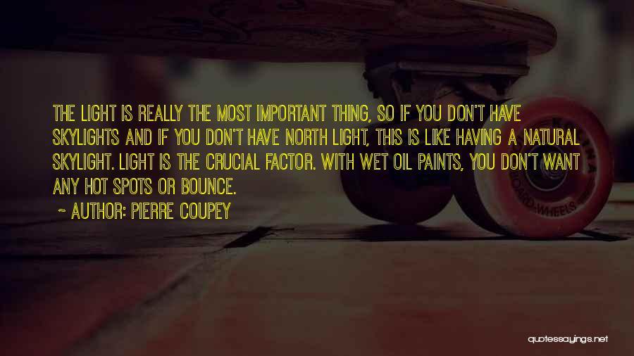 Pierre Coupey Quotes 2141856