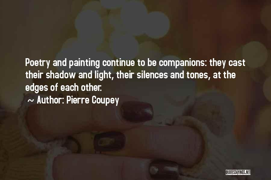 Pierre Coupey Quotes 287349
