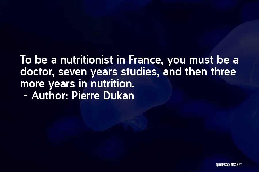 Pierre Dukan Quotes 1009596