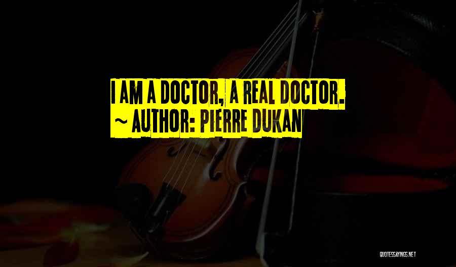 Pierre Dukan Quotes 1363721