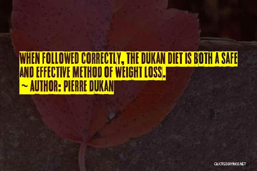 Pierre Dukan Quotes 1685383