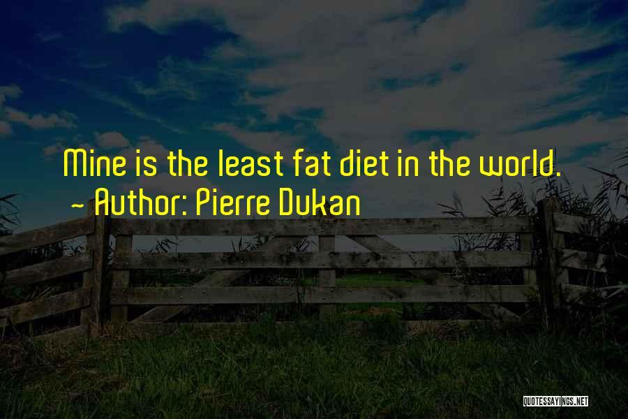 Pierre Dukan Quotes 2035751