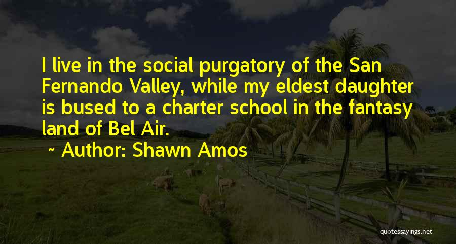 Pierre Krebs Quotes By Shawn Amos