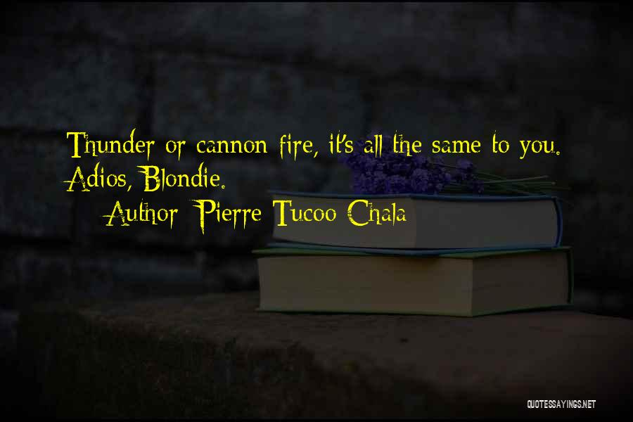 Pierre Tucoo-Chala Quotes 1649609