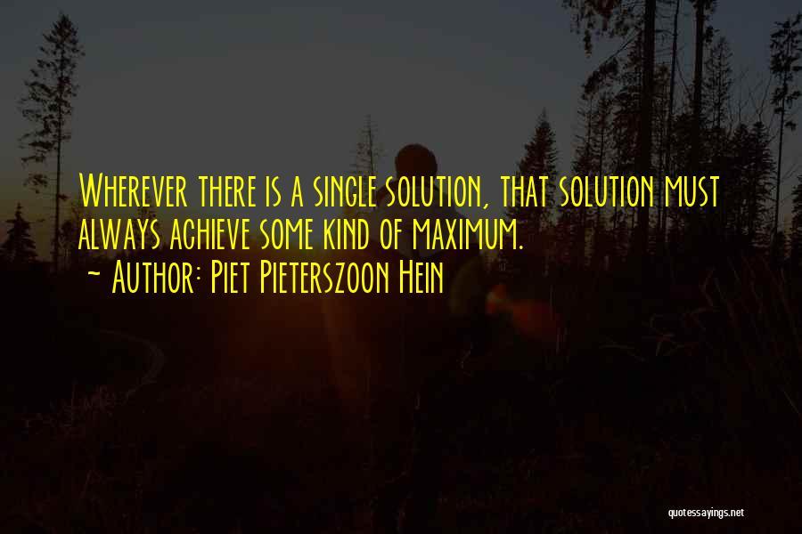 Piet Pieterszoon Hein Quotes 1355088