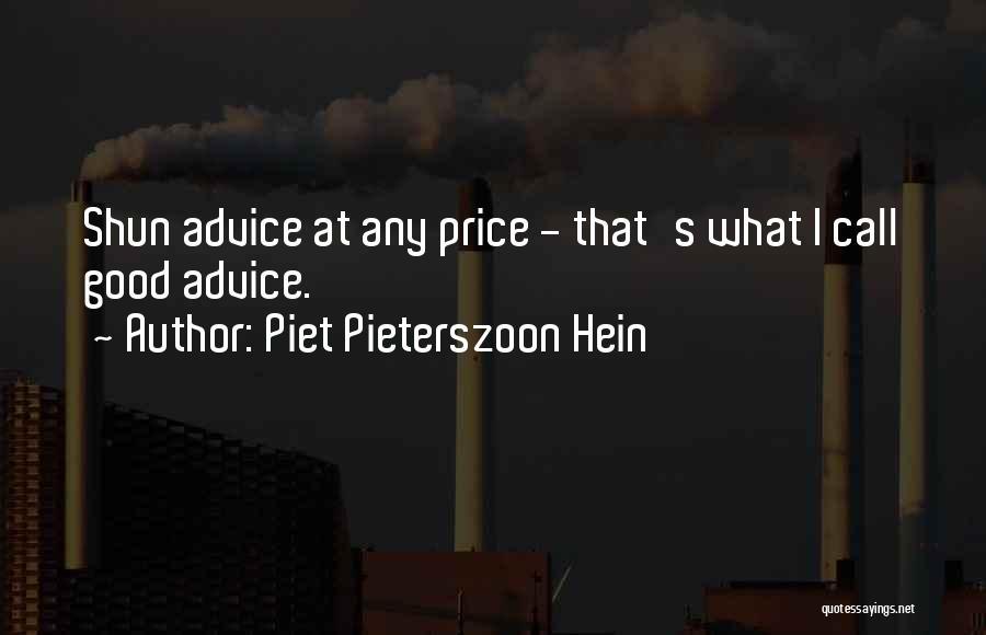 Piet Pieterszoon Hein Quotes 1502327